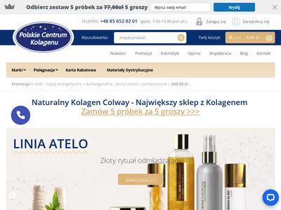 Kolagen.pl - colway