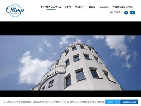 Olimp Restauracja - Goleniów