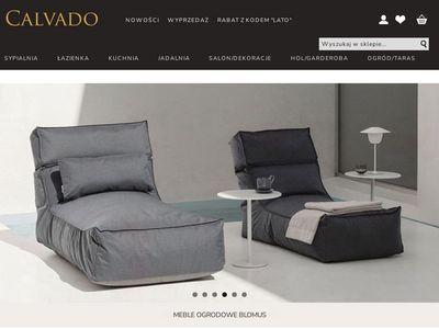 Calvado.com ręczniki