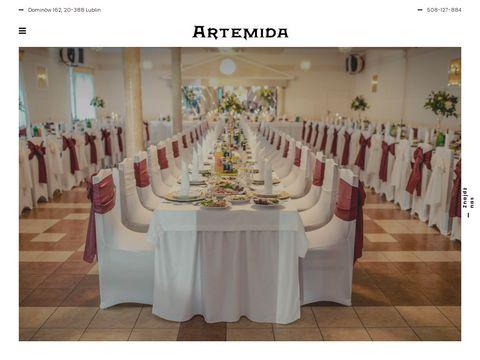Artemida.lublin.pl - studniówki