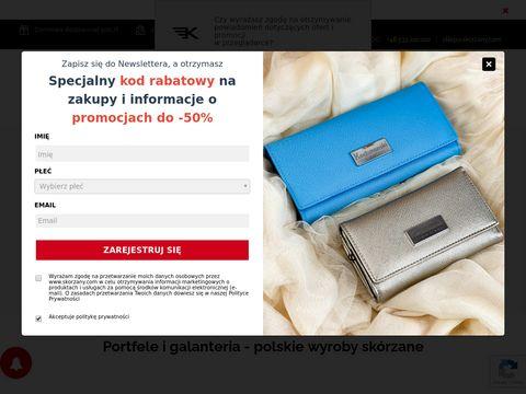 Skorzany.com