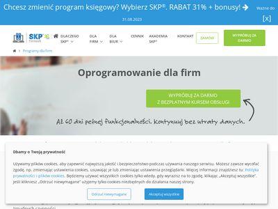 Samozatrudnienie.pl - rozliczanie firmy jednoosobowej