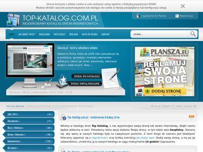 Top-katalog.com.pl stron www