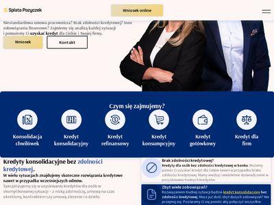 Splatapozyczek.pl