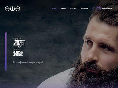 Siwewlosy.pl odsiwiacze dla mężczyzn Grecian 2000