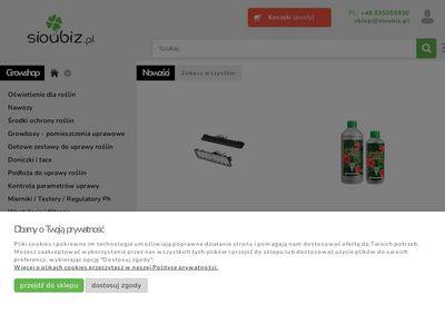 Sioubiz.pl - wentylator wolnoobrotowy