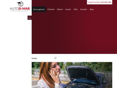 Si-mar.pl wypożyczalnia samochodów Zgorzelec