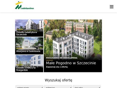 Modehpolmo.pl biura do wynajęcia