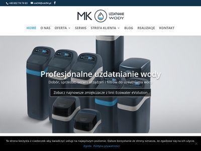 Mk94.pl - lampy uv Olsztyn