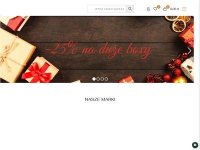 La-bn.pl dobry sklep z naturalnymi kosmetykami