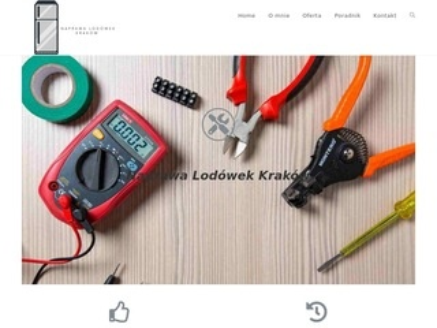 Naprawalodowekkrakow.com.pl