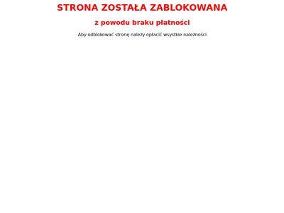 Kancelaria-szuster.pl prawna Warszawa