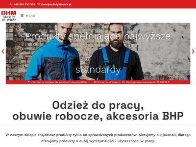 E-safetyatwork.pl