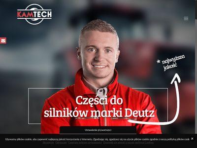 Deutz-sklep.pl części do maszyn