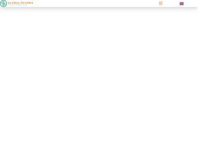 Globalpharma.pl producent kontraktowy wyrobów medycznych