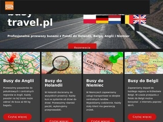 Busy-travel.pl