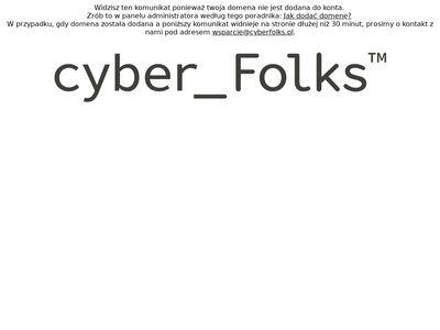 Wypożyczalnia aut dostawczych Kraków - buskulig.pl