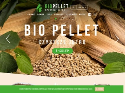 Biopellet.pl drzewny