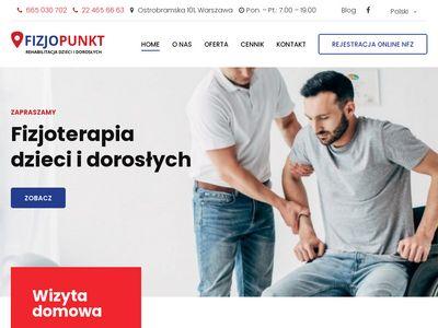 Fizjopunkt.pl