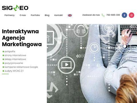 Agencja interaktywna Poznań