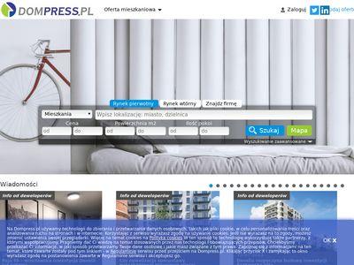 Dompress.pl