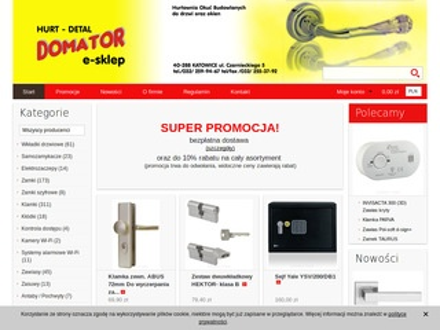 Domator.net.pl