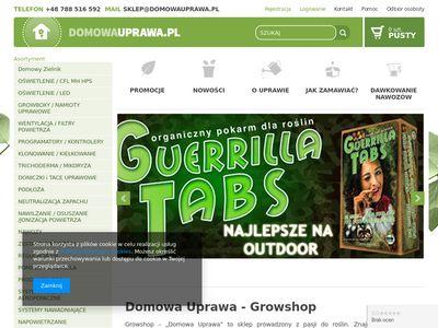 Domowauprawa.pl - szafy