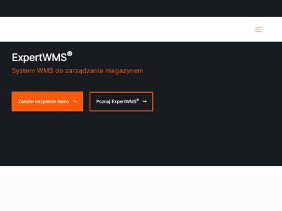 Dataconsult.pl system WMS logistyka