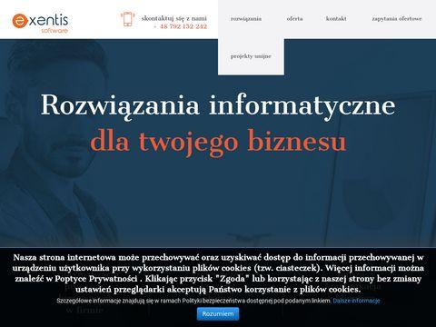 Strony www Kielce - tworzenie i pozycjonowanie