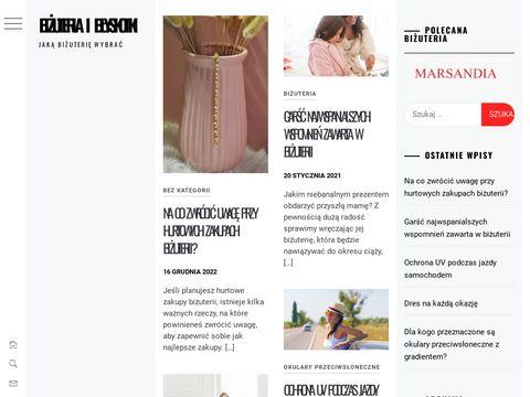 Tanie damskie zegarki e-blyskkotki.pl
