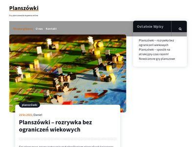 Blog-stronywww.pl internetowe - RDK