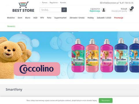 Akcesoria do telefonu - beststore.pl