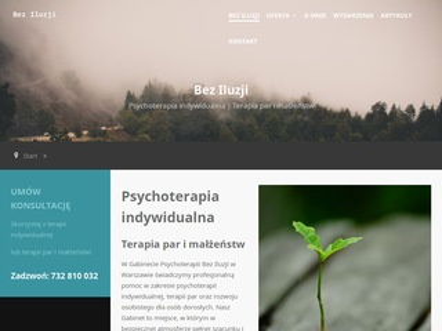 Psychoterapia Ursus