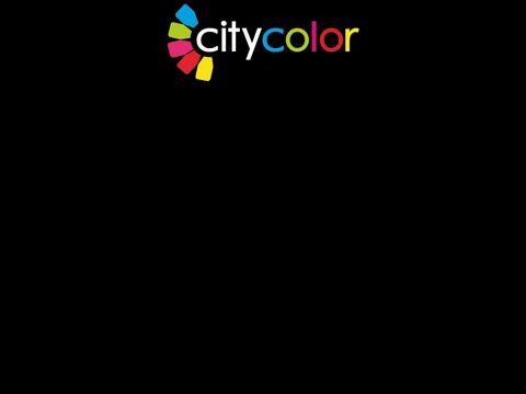 Agencja reklamowa Kielce CityColor