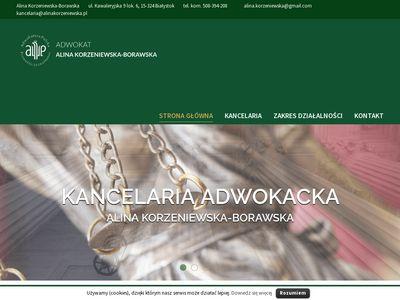Prawo rodzinne - alinakorzeniewska.pl
