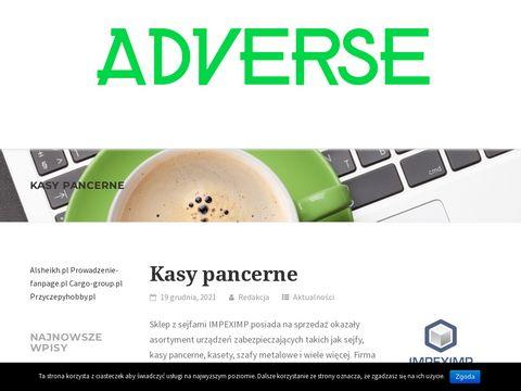 Katalog stron adverse.pl