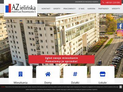 Nieruchomosci-az.poznan.pl