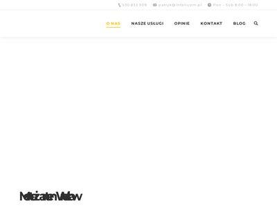 Montazantenywroclaw.pl remontaż