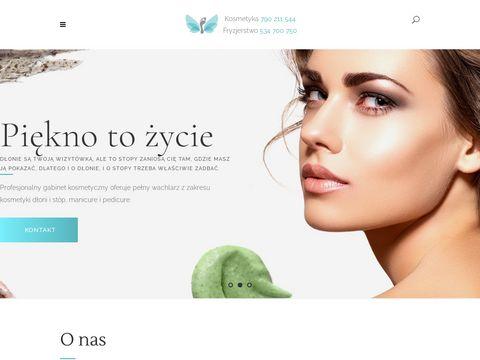 Kosmetolog-gdynia.pl
