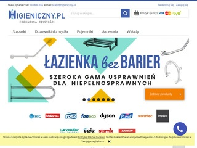 Higieniczny.pl
