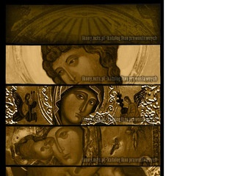 Ikony prawosławne na sprzedaż