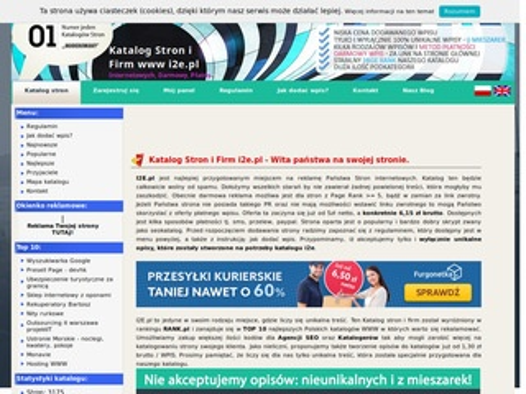 I2e.pl - katalog