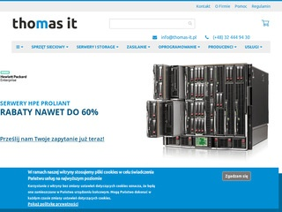 Thomas-it.pl