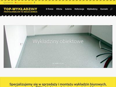Wykładziny PCV Warszawa