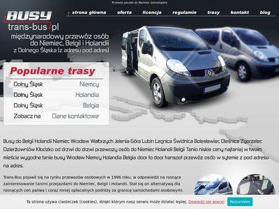 Trans-bus.pl