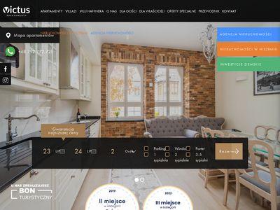 Apartamenty w Sopocie