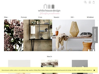 Whitehousedesign.pl
