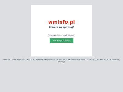 WM Info