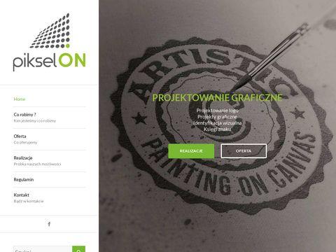 PikselON - reklama, strony www