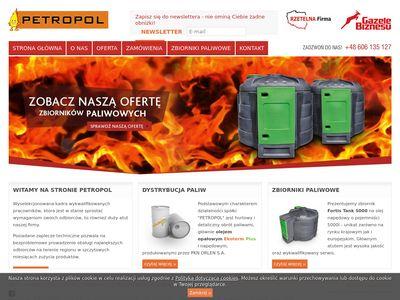 Petropol.info.pl